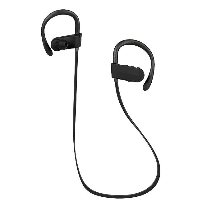 Auriculares Deportivos inalámbricos Bluetooth in-Ear para iPhone 7 ...