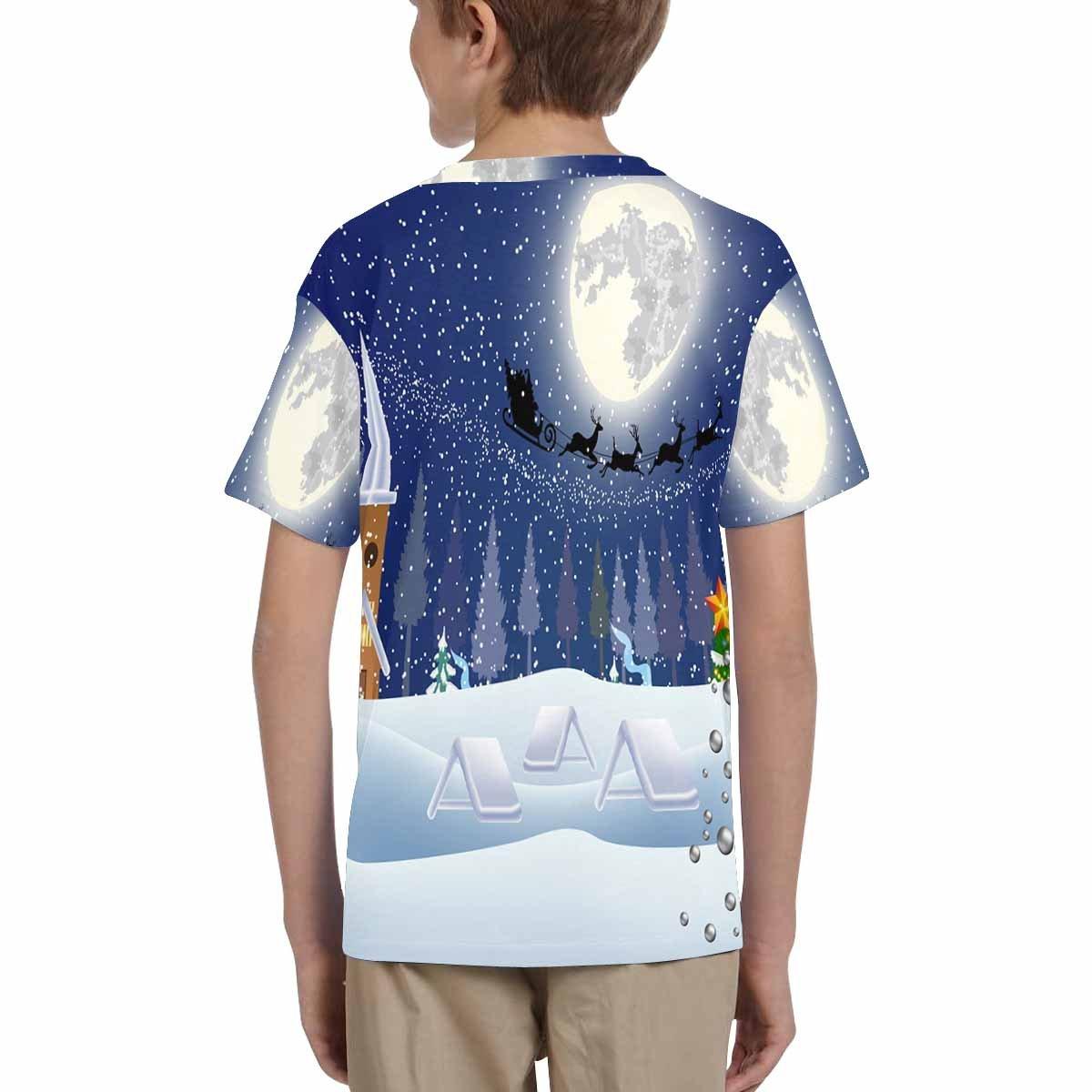 Kelly Green Large Tenacitee Boys Youth Irish House Heraldry Macmurrogh T-Shirt