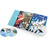 【早期購入特典あり】アイドルマスターSideM コンプリート アニメファンブック(A4クリアファイル、ポスター2枚付き)