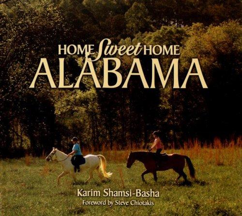 Home Sweet Home Alabama