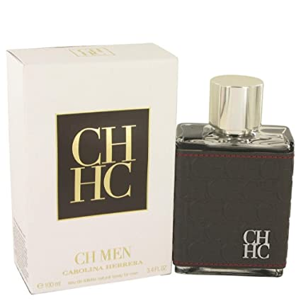 Carolina Herrera - CH MEN edt vapo 100 ml