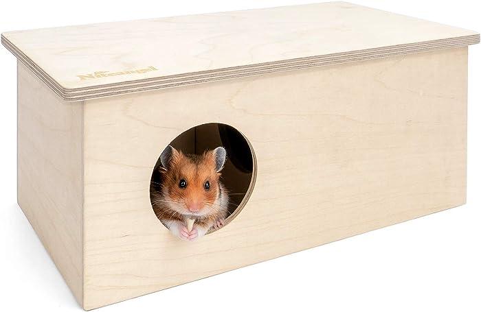 Top 10 Hamster Room Decor