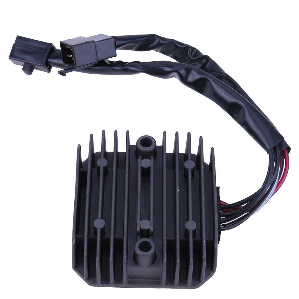 Voltage Regulator Rectifier for Honda Magna VF750C CH250 NV400 Steed 600 by ttnight