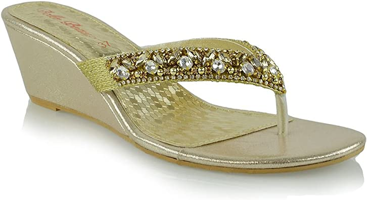 Holiday Evening Formal Sandals