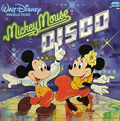 Mickey Mouse Disco