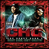 Cop Heavy Gang 2 - Right Back Ain't Cheatin'