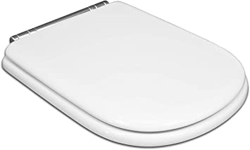 Asiento para inodoro tapa con cierre suave Ideal Standard T679301 Soft Tempo
