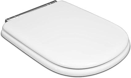 Sedile Wc Ideal Standard Calla.Ideal Standard T627801 Copriwater Originale Dedicato Serie Calla Bianco Amazon It Fai Da Te
