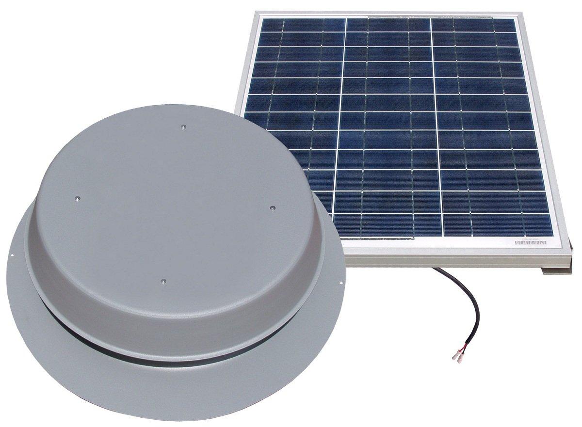 Solar star attic fan complaints - Solar Attic Fan 60 Watt With 25 Year Warranty Built In Household Ventilation Fans Amazon Com