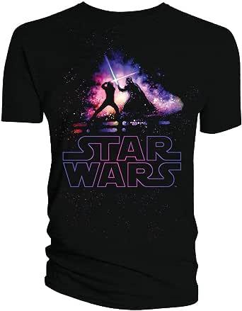 Star Wars: diseño de Hombre con Casco y balón de Vader para Hombre ...