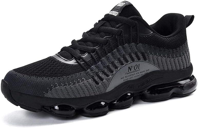 LMGSX Chaussure Running Homme, Chaussures De Course À