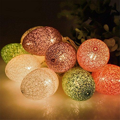 Easter Egg Led Lights - 1