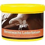Bienenwachs-Lederpflege-Balsam - 250 ml für Ledersofas Autositze (GP 22,00 Euro/1000ml)