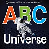 ABC Universe (AMNH ABC Board Books)