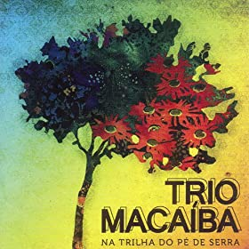 Amazon.com: Sosego do meu sonhar: Trio Macaíba: MP3 Downloads