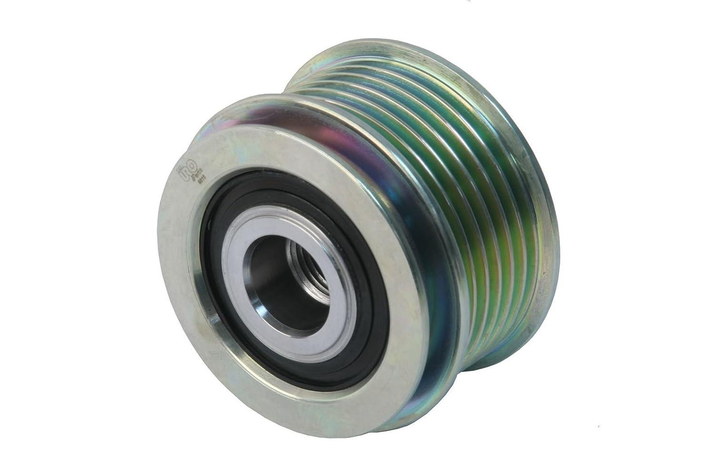 URO Parts 06B903119B Alternator Decoupler Pulley 61nWNU9crpL