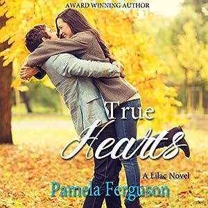 True Hearts Hörbuch