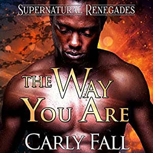 The Way You Are Audiobook