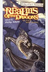 Realms of the Dragons: The Year of Rogue Dragons (Forgotten Realms Anthology) Mass Market Paperback