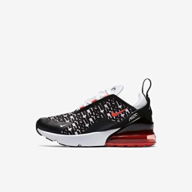 9dd2b8dd0e Image Unavailable. Image not available for. Color: Nike Air Max 270 Print,  Preschool ...