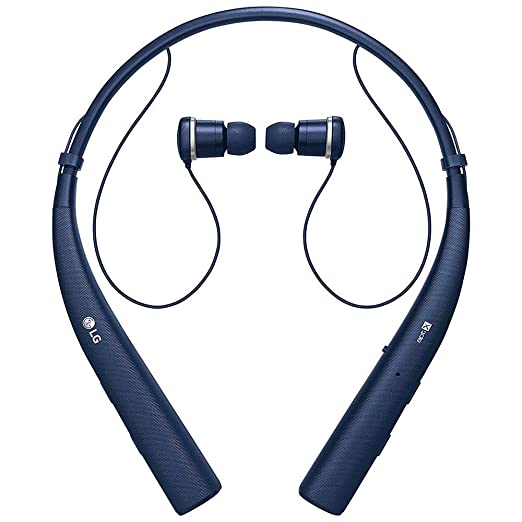 ce9758d5f62 Amazon.com: LG TONE PRO HBS-780 Wireless Stereo Headset - White: Cell  Phones & Accessories