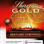 Sharpes Gold (Richard Sharpe 9) | Bernard Cornwell