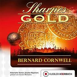 Sharpes Gold (Richard Sharpe 9)
