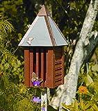 Flutterbye Butterfly House in Redwood