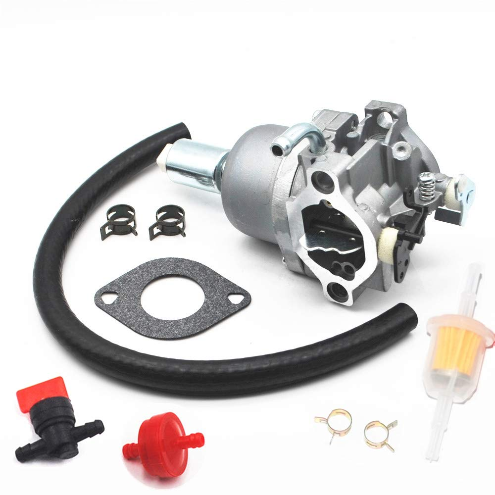 Autu Parts 594593 Carburetor Carb for Briggs & Stratton 591731 796109 14.5HP - 21HP 31A507 31A607 31A707 31A777 31A807 31B707 31B775 31C707