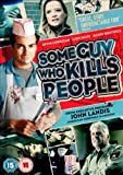 DVD : Some Guy Who Kills People
