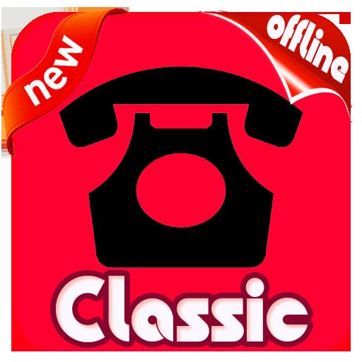 Classic Old Phones  Ringtones