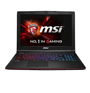 New Drivers: MSI GE62 2QE Apache