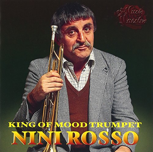 King of Mood Trumpet (Trumpet Kings We Three)