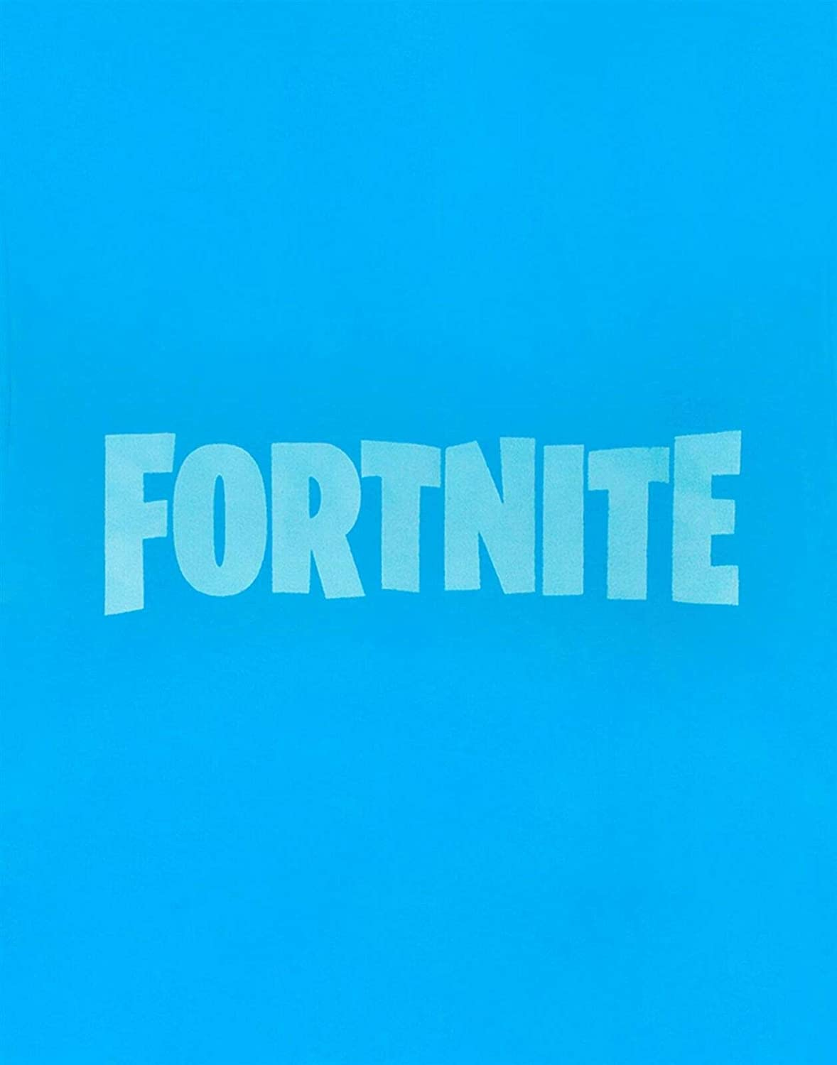 Amazon Com Fortnite Logo Boys Blue T Shirt Battle Royale Kids Tee Clothing It doesn't need any professional skills. fortnite logo boys blue t shirt battle royale kids tee