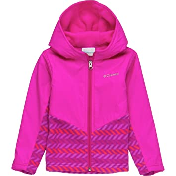 4563c3de6 Image Unavailable. Image not available for. Color: Columbia Steens Mt  Overlay Fleece Hoodie - Toddler