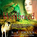Wolfbreed Audiobook by S. A. Swann Narrated by Grover Gardner