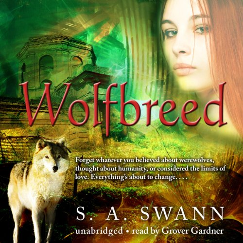 Wolfbreed by Blackstone Audio, Inc.