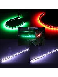 Amazon Com Strobe Amp Safety Lights Safety Amp Flotation
