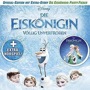 Die Eiskönigin - Special-Edition Hörspiel