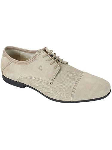 Schuhe Pierre Cardin Lederschuhe Pito Herren