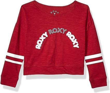Roxy Girls Big Deep Water Long Sleeve Tee
