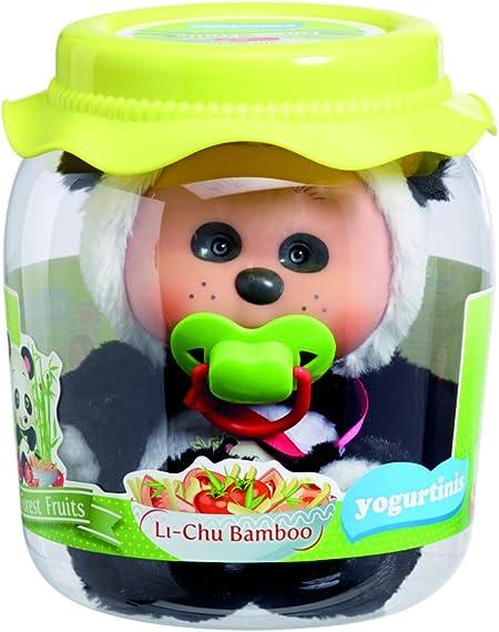 Pupazzo Li-Chu Bamboo Yogurtinis