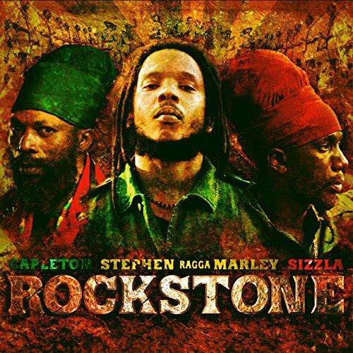 Rock Stone (feat. Capleton, Si...