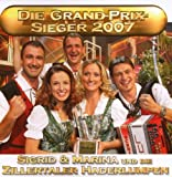 Grand Prix Sieger by Siegrid & Marina (2008-01-03)