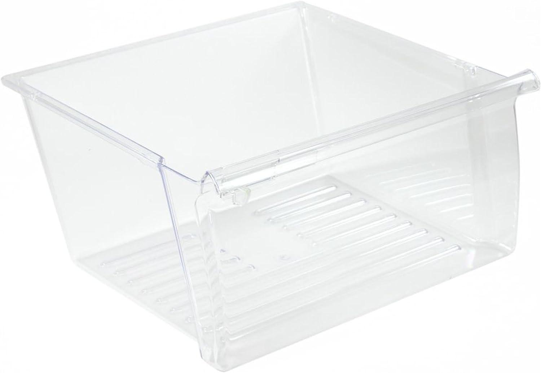Lifetime Appliance W10178772 Crisper Bin (Upper) for Whirlpool Refrigerator - WPW10178772
