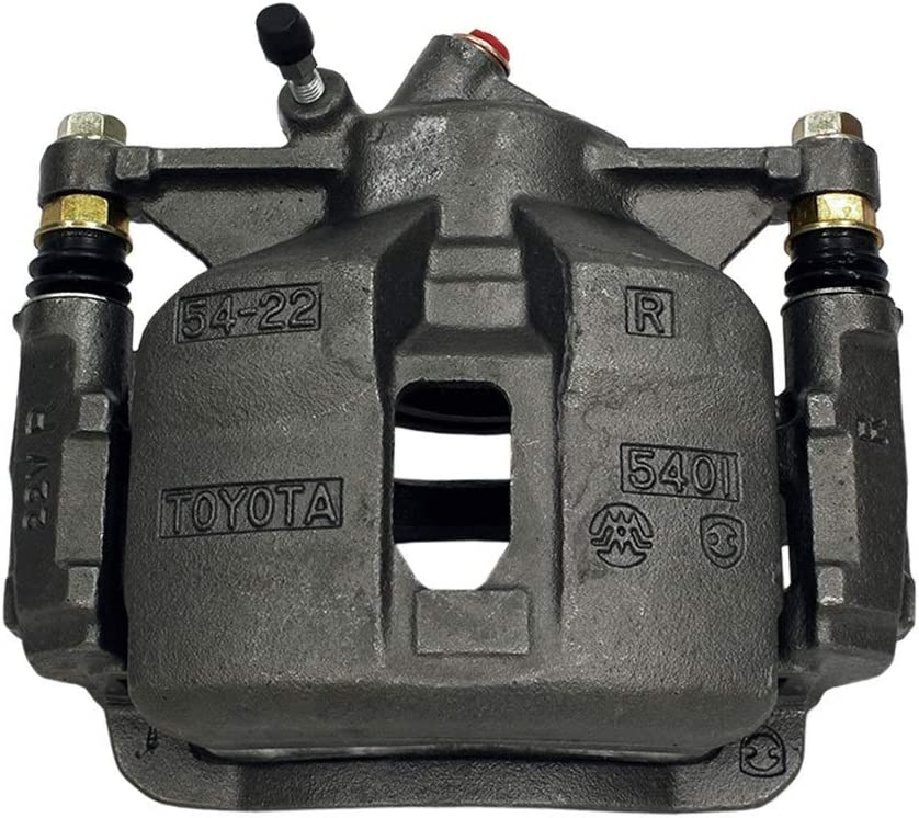 1 Pack Power Stop L3404 Front Auto specialty Remanufactured Caliper