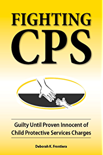 Amazon com: Stealing Kids for Money: CPS Fraud Exposed eBook