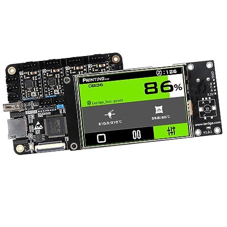 Sharplace A4988 Controlador de Impresora 3D Accesorio Ordenador Portátil Cámara Fotografía