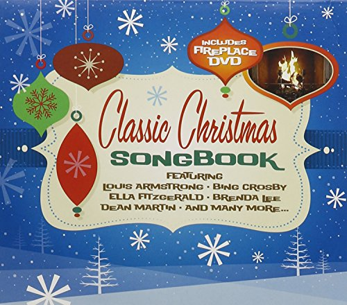 Classic Christmas Songbook - Christmas Rock Songbook
