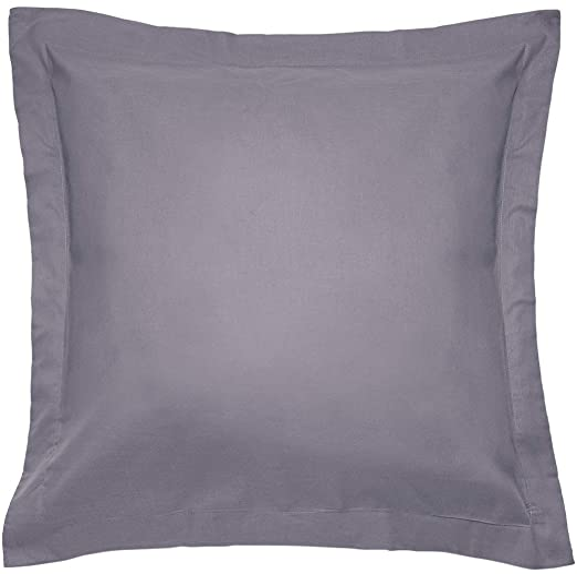Sancarlos - Combicolor Funda de cojin, 60x60 cm, color gris ...